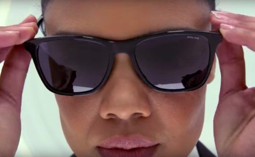 В Сети появился первый трейлер новых «Людей в чёрном»