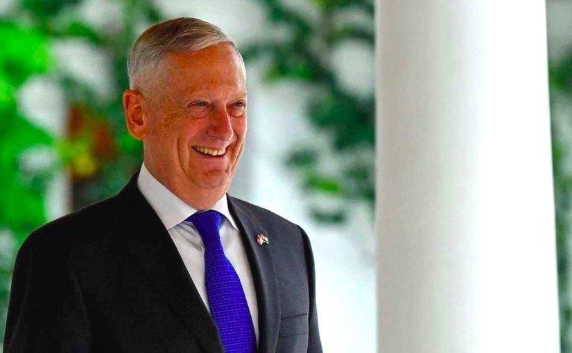 Верность Пса: экс-шефа Пентагона можно не любить, но нельзя не уважать