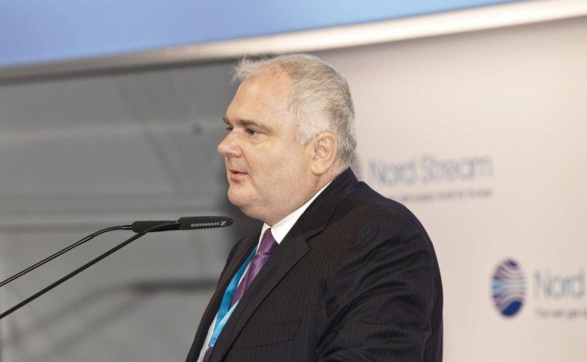 Председатель совета директоров «Русала» ушел в отставку