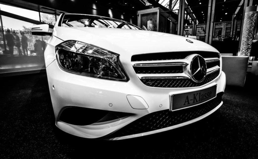 Euro NCAP определила три самых безопасных автомобиля 2018 года
