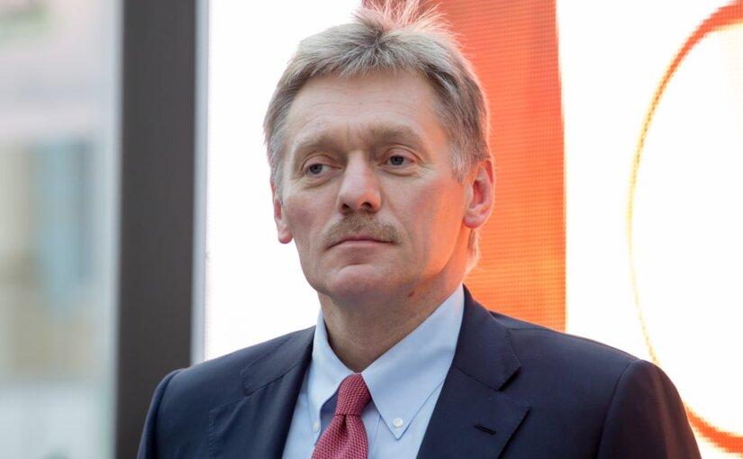 Песков обозначил принципы взаимодействия Кремля с новым президентом Украины