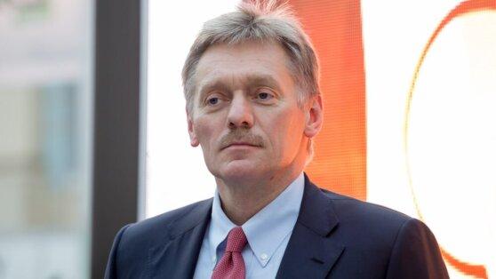 Кремль ответил на сообщения о смене курса по Украине