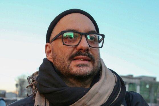 Серебренников стал лауреатом премии «Белый слон»