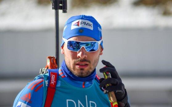 Биатлонист Антон Шипулин раздумывает о карьере