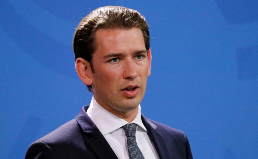 В Европе снова заговорили об отмене санкций против России