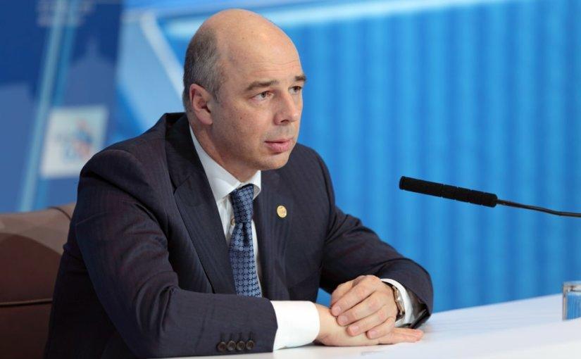 Силуанов напомнил госкомпаниям о переходе на отечественный софт