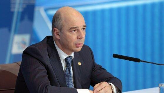 Силуанов объяснил падение реальных доходов россиян