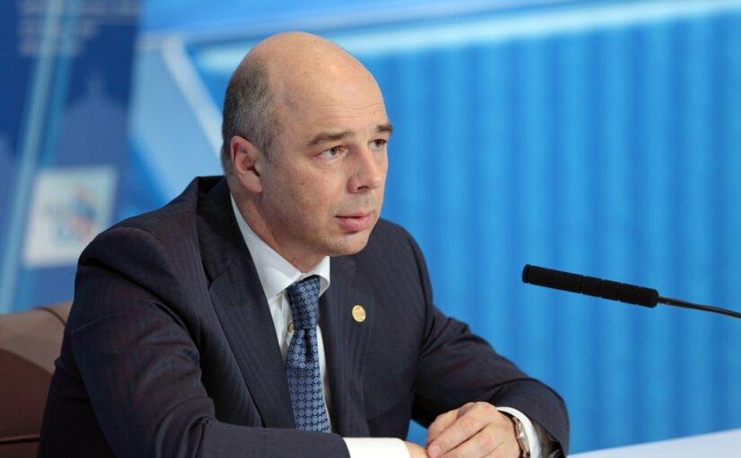 Силуанов: население и предприятия хранят деньги в рублях