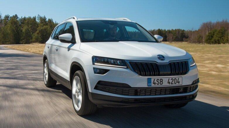 VW Polo неспешит в Российскую Федерацию