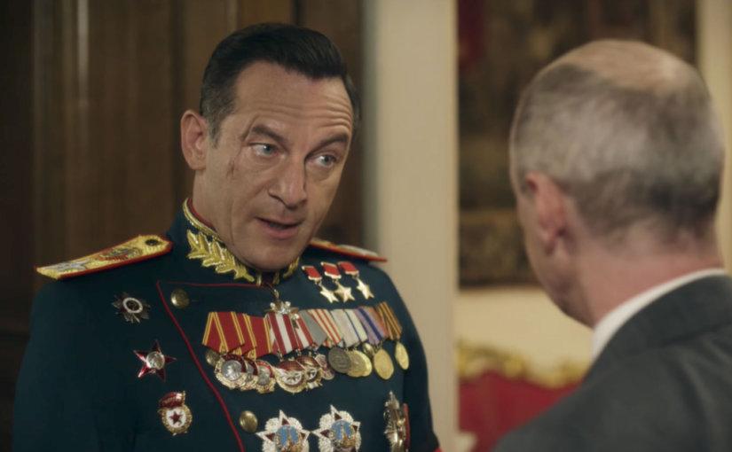 Обама назвал запрещенную в России комедию одним из лучших фильмов года