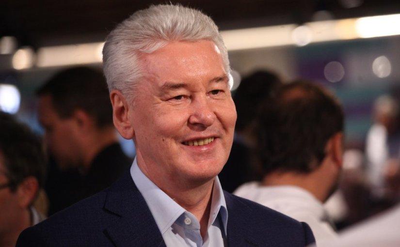 Собянин заявил о приросте поступлений от туризма в бюджет Москвы