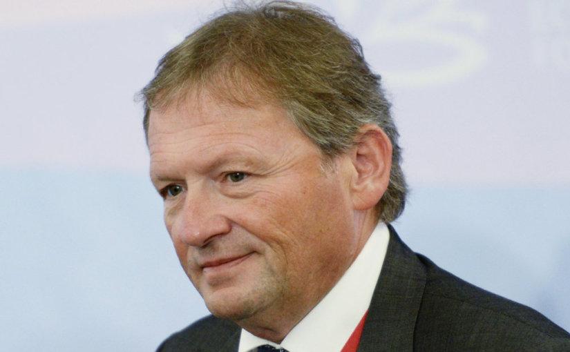 Борис Титов обещает рост российской экономики в 5%