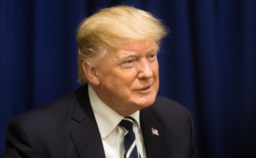 Трамп: Шатдаун федерального правительства продлится столько, сколько потребуется