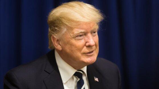 Трамп заявил, что наберет на выборах 2020 года 70-75% голосов