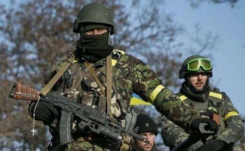 Украина без шума вышла из военного положения