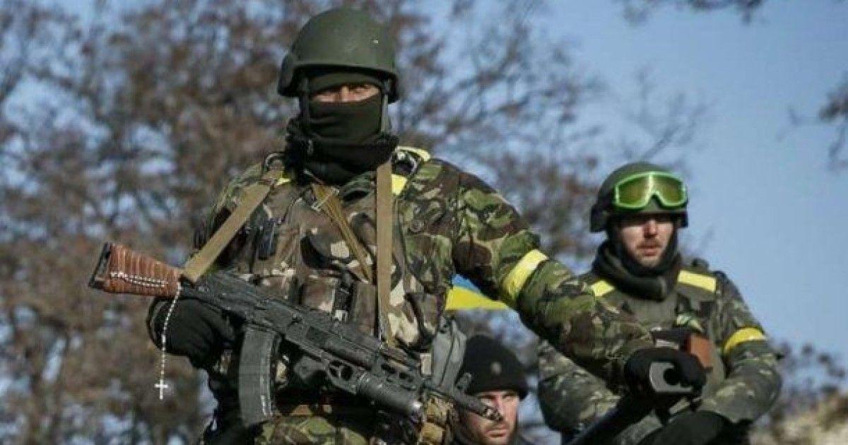 В ДНР заявили о подготовке Украины к боевым действиям в Донбассе