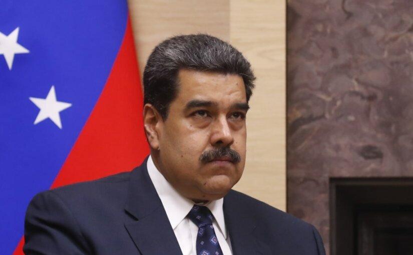 WSJ: США планировали сменить власть в Венесуэле за 24 часа