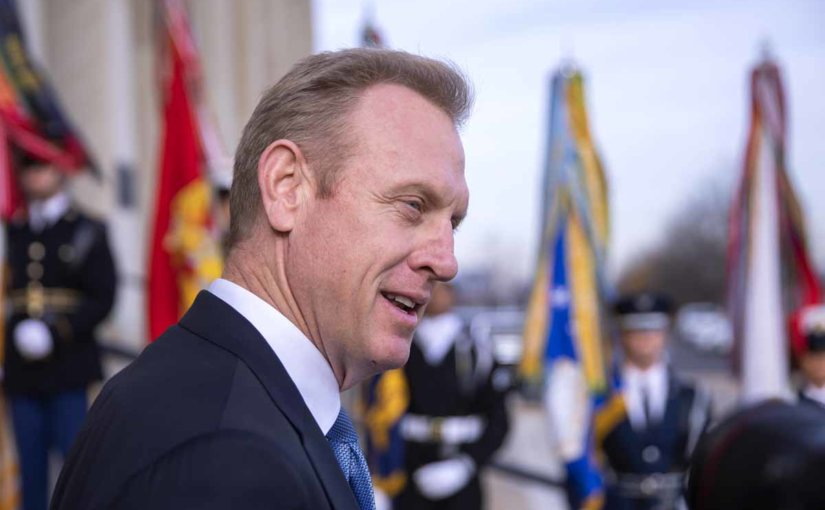 Вместо аскетичного воина главой Пентагона стал выходец из корпорации Boeing