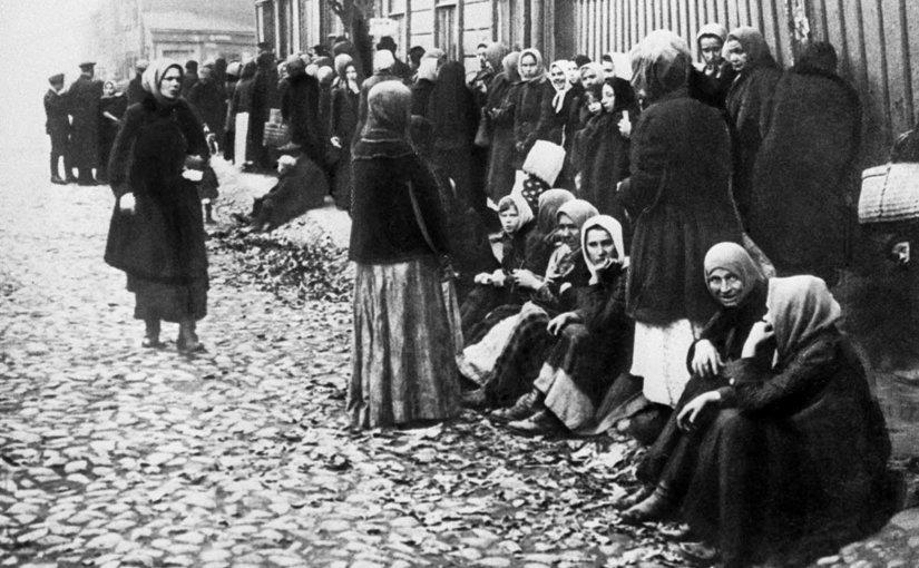 100 лет назад в России началась продразверстка, ставшая апофеозом Гражданской войны