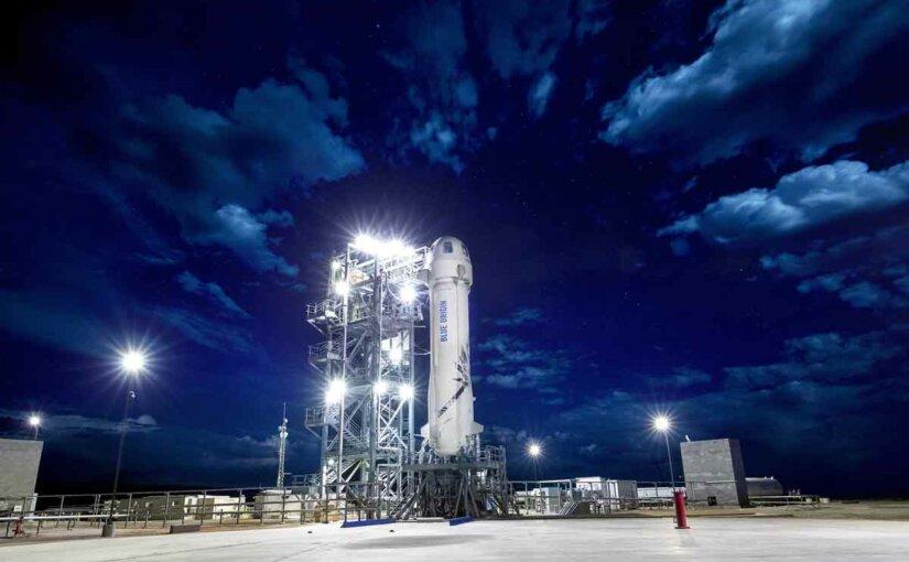 Предстартовое состояние: 2019 год обещает прорывы в космонавтике