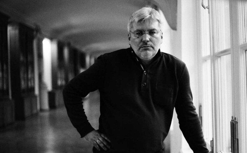 Евгений Водолазкин о своем новом романе и том, как обычный человек может повлиять на историю