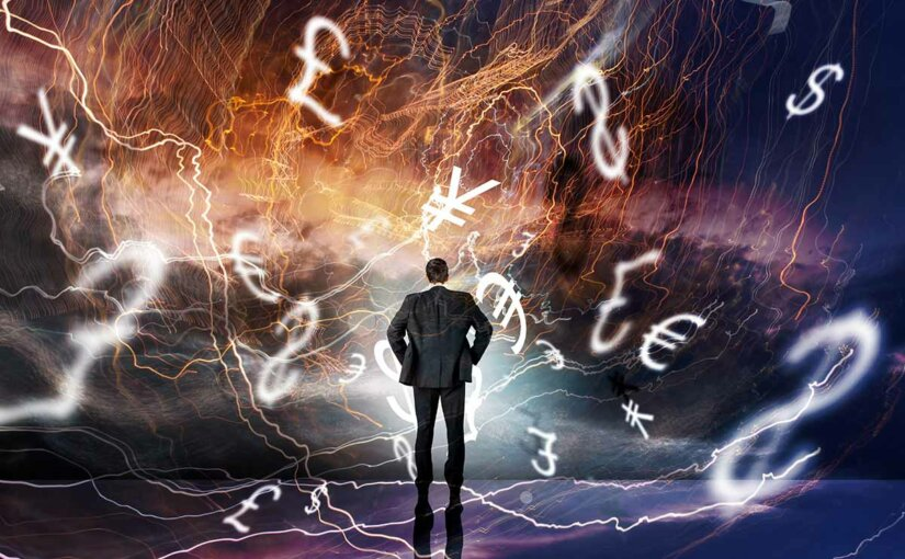 Почему Центробанк начал зачистку нарынке форекс-дилеров
