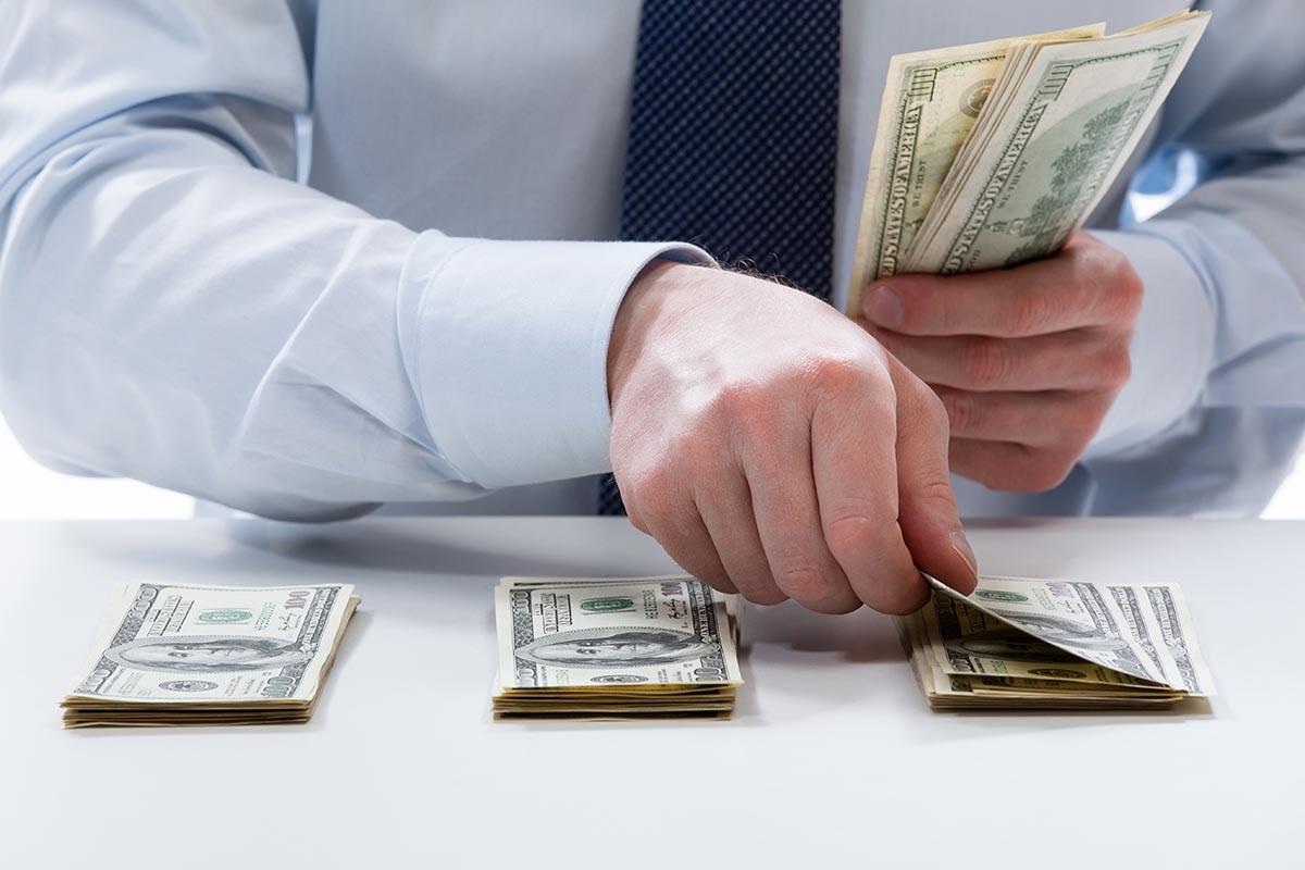 Как пережить финансовый кризис без проблем