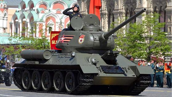 В Кремле рассказали о праздновании Дня Победы в условиях пандемии