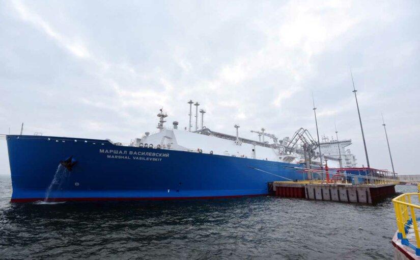 Трубы пока не горят: плюсы и минусы поставок СПГ в Калининградскую область