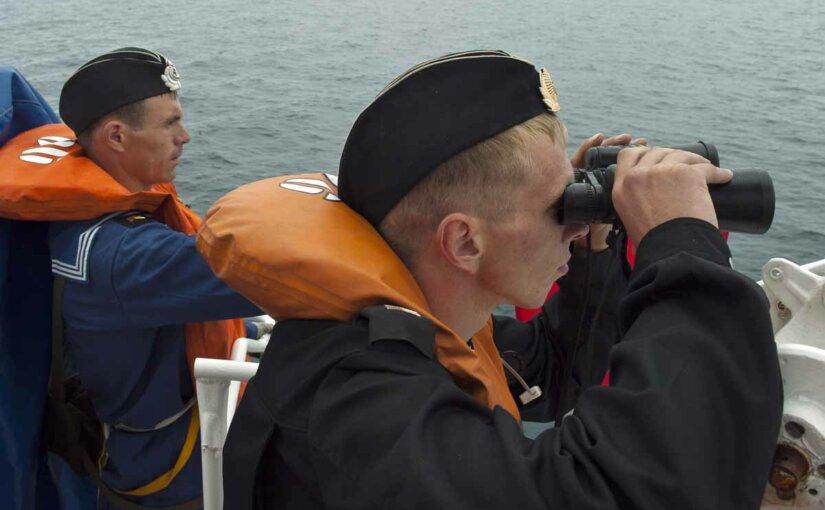 Какое значение Курильские острова имеют для обеспечения безопасности России