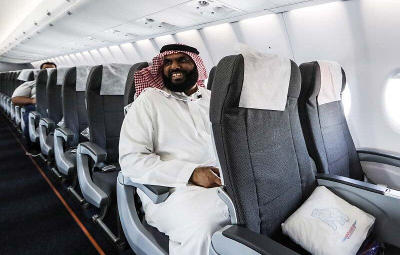 Шарм-эш-Шейх и Хургада становятся ближе. В Египет летит новая группа по авиабезопасности