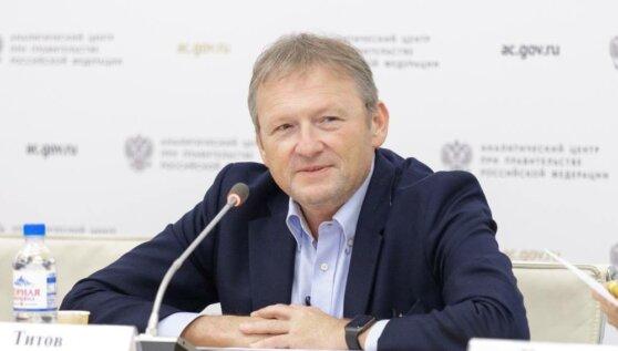 Борис Титов попросил Минобороны погасить долги на 34 млрд рублей