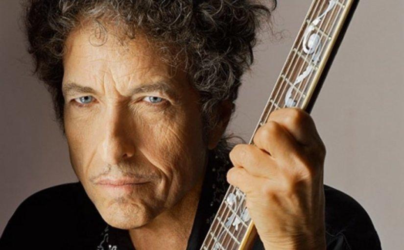 """Режиссер """"Отступников"""" и """"Банд Нью-Йорка"""" снимет документалку о Бобе Дилане"""
