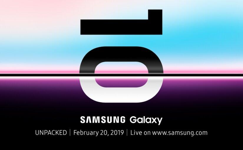Названа предполагаемая цена Samsung Galaxy S10
