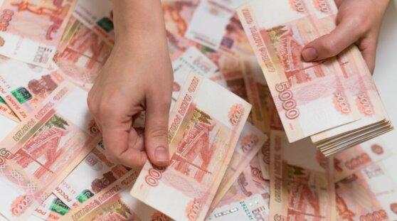 В Росстате сообщили о росте средней зарплаты чиновников