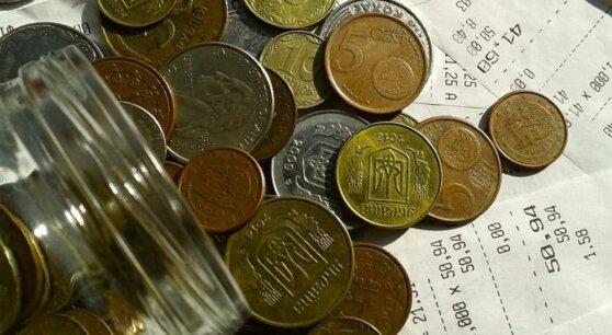 За пять лет на Украине продукты подорожали, а пенсия сократилась вдвое