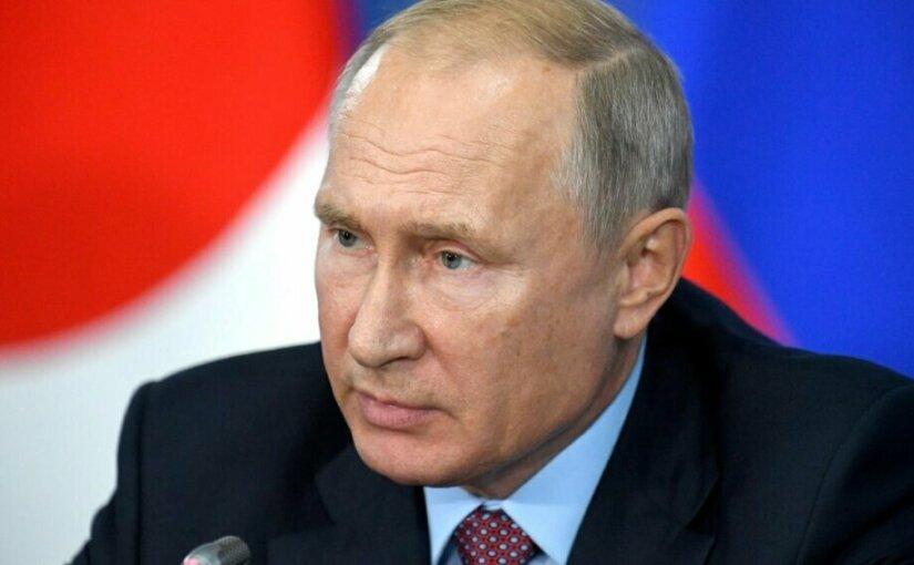 Путин переименовал Минвостокразвития