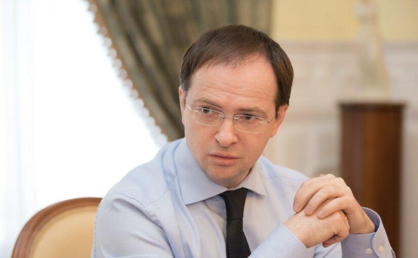 Мединскому не понравилась критика фильма «Т-34»