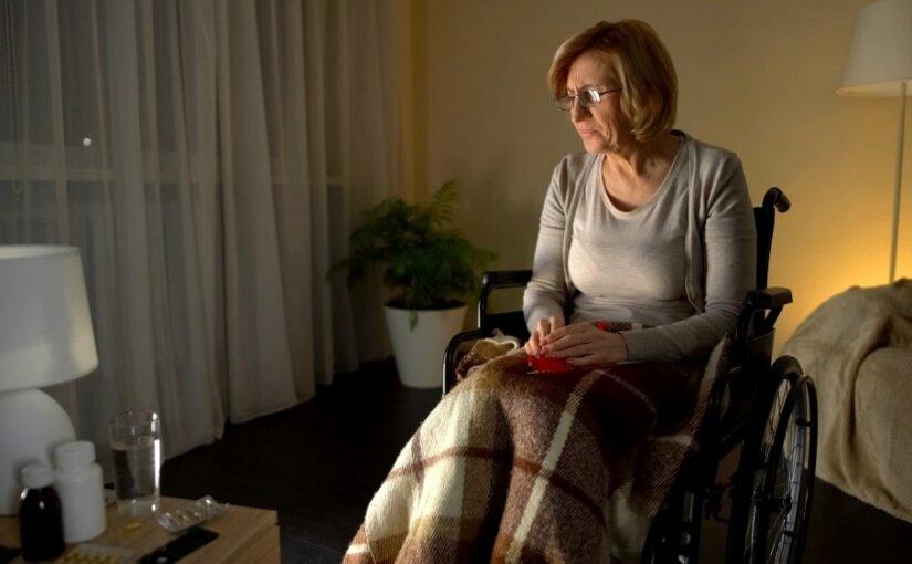 Ветеранам и инвалидам с февраля повысят пособие на 125 рублей
