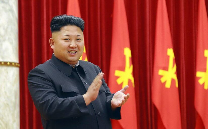 """Ким Чен Ын пригрозил поискать """"другой путь"""" в переговорах с США"""