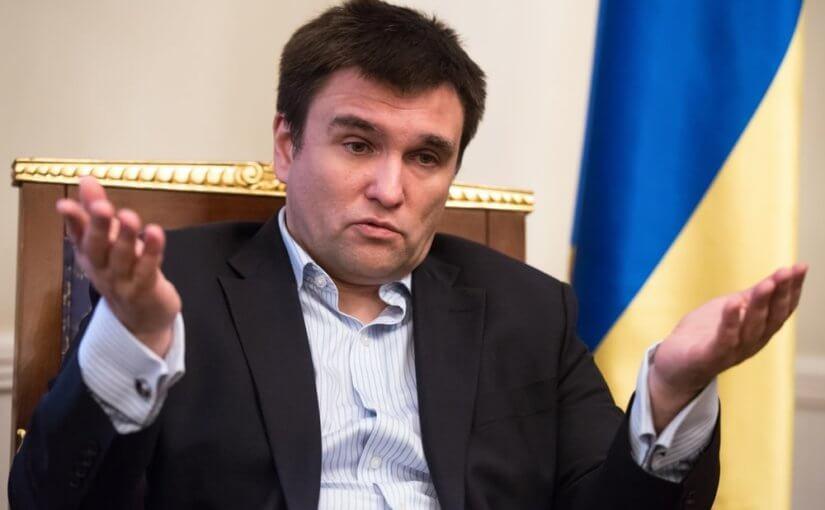 Глава МИД Украины возмутился обилием советских фильмов на ТВ