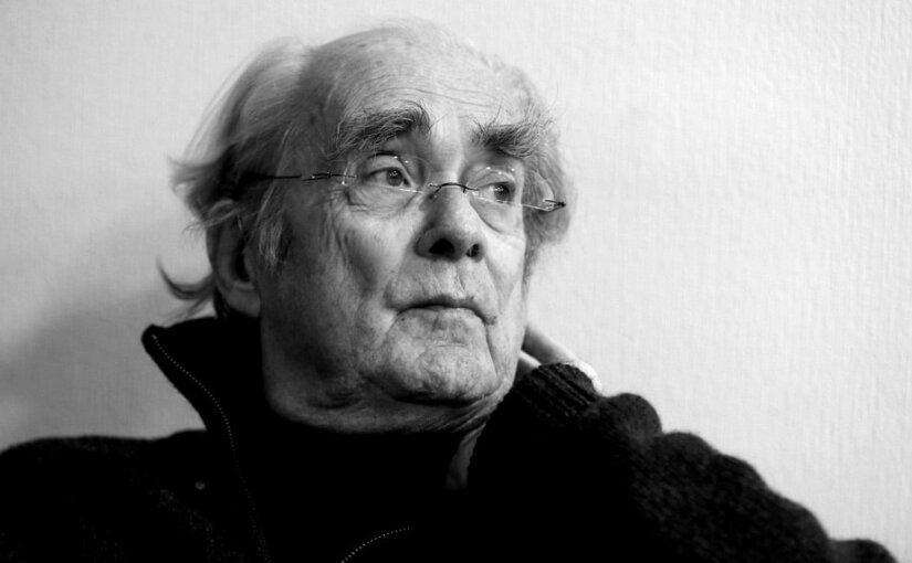 Умер известный французский композитор Мишель Легран