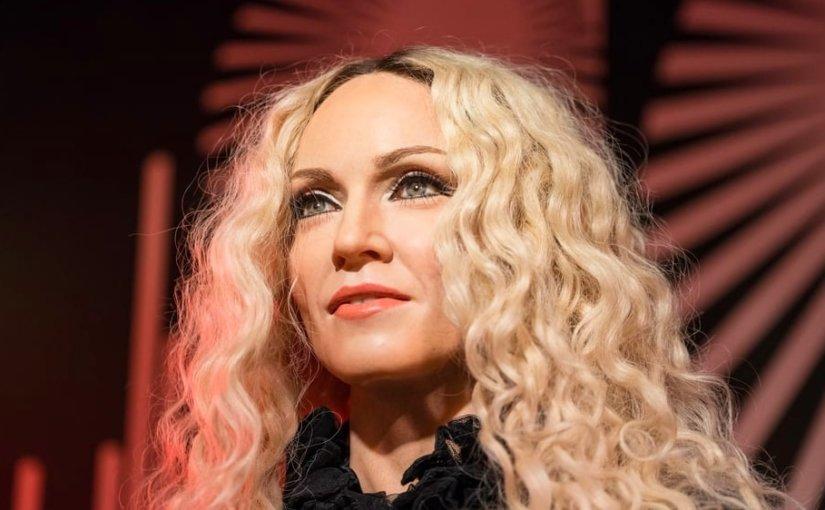 Мадоннаможет выступить на «Евровидение-2019»