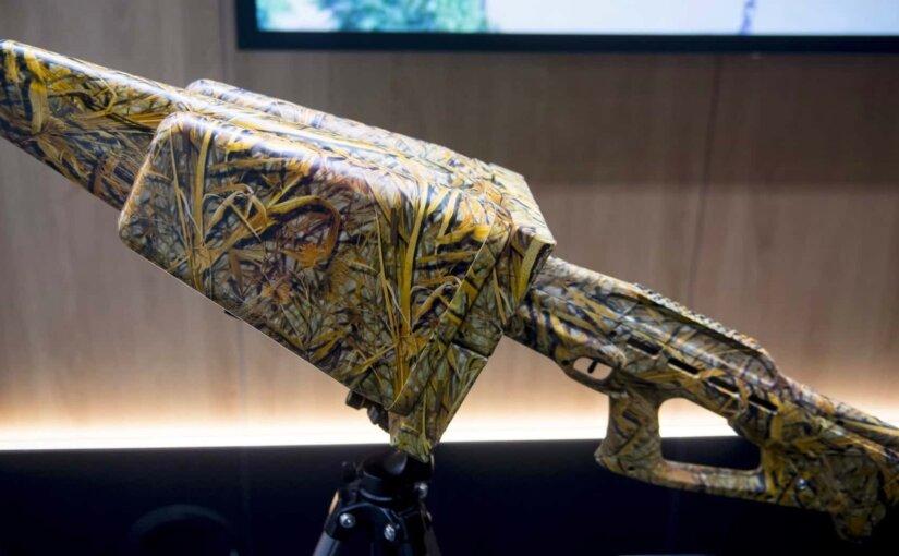 Радиооружие для борьбы с дронами появится у силовиков в РФ
