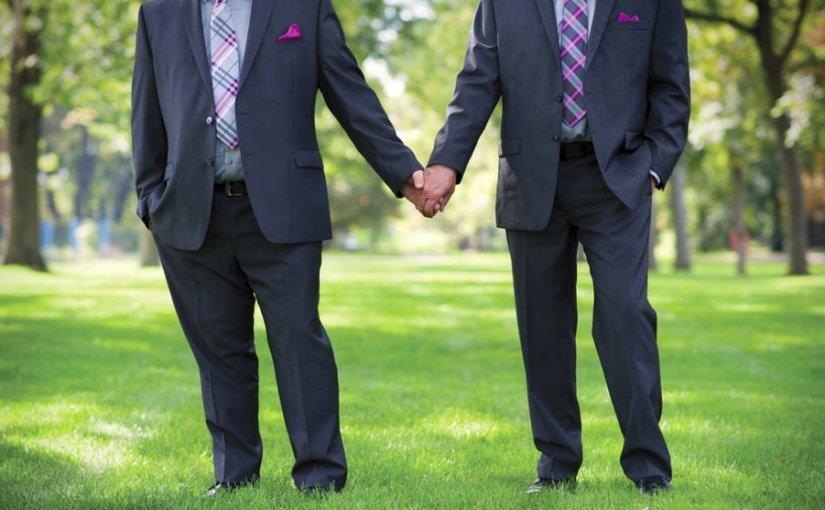 Литва признала заключенные за рубежом однополые браки