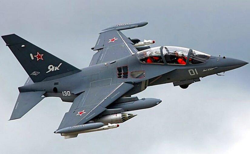 Россия будет участвовать в тендере на поставку самолетов Як-130 в Малайзию
