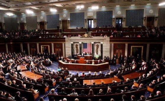 Bloomberg: Конгресс США устал от санкций против России