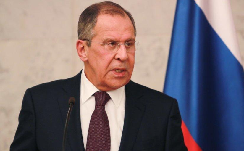 Лавров рассказал о трудностях в диалоге с Японией
