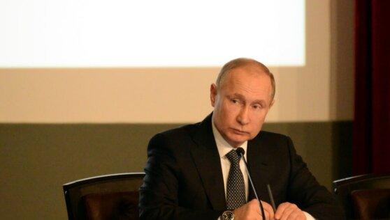 Путин подписал указ о создании «мусорной» госкомпании