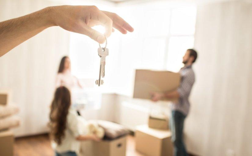 Для семей с детьми ввели новые льготы по ипотеке